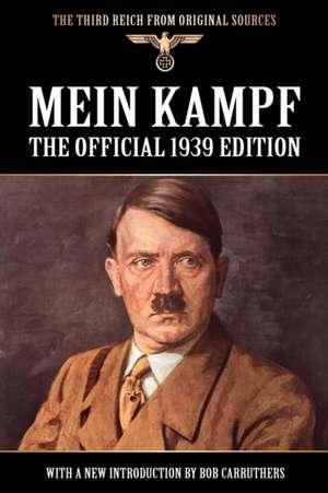 Mein Kampf de Adolf Hitler