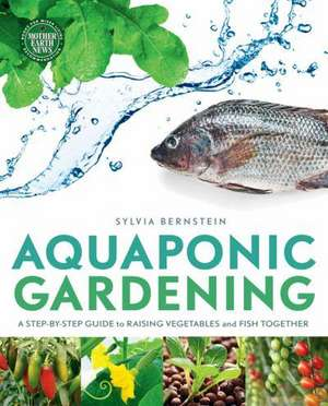 Aquaponic Gardening imagine