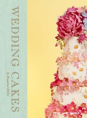 Wedding Cakes de Rosalind Miller