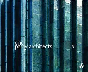 Eric Parry Architects Volume 3:  300 Years of the Bute Family Landscapes de Edwin Heathcote