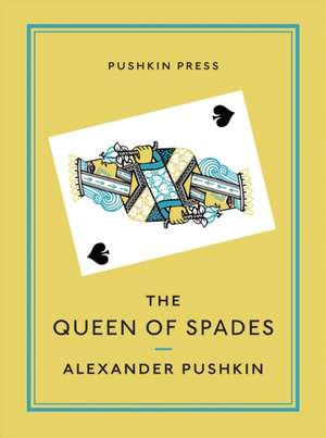 The Queen of Spades and Selected Works:  Hopscotch de Pietro Grossi