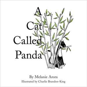 A Cat Called Panda