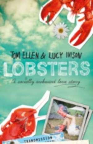 Lobsters de Lucy Ivison