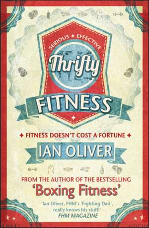 Thrifty Fitness