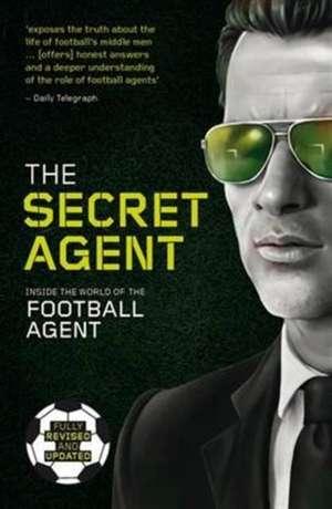 The Secret Agent de  Anonymous
