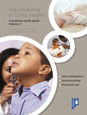 The Diploma in Child Health