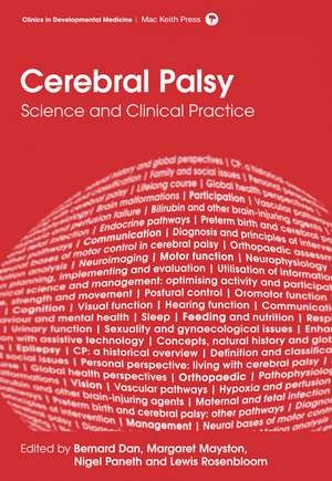 physiotherapy in cerebral palsy pdf