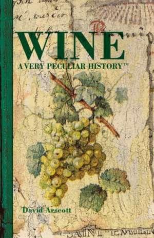 Wine imagine