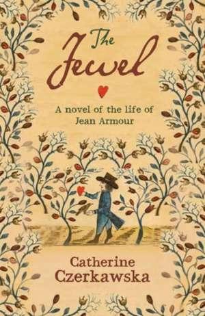 The Jewel:  Create a Garden Home for Dragonflies and Damselflies de Catherine Czerkawska