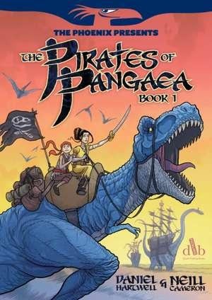 Pirates of Pangaea