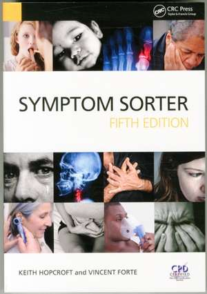 Symptom Sorter, Fifth Edition imagine