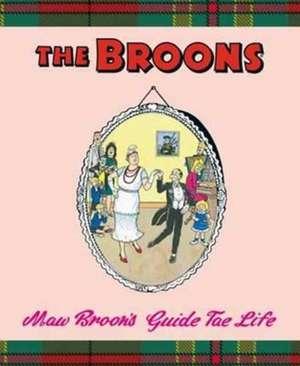 Broon, M: Maw Broon's Guide Tae Life imagine