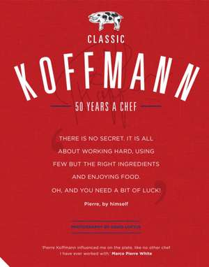 Classic Koffman de Pierre Koffman