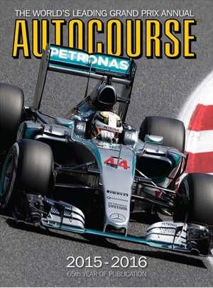 Autocourse