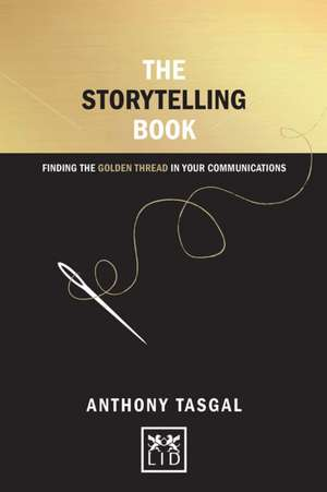 The Storytelling Book