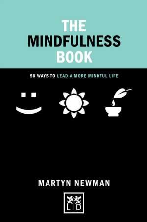 The Mindfulness Book imagine