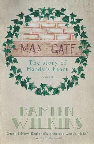 Max Gate de Damien Wilkins