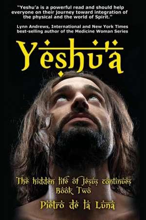 Yeshu'a de Pietro de la Luna