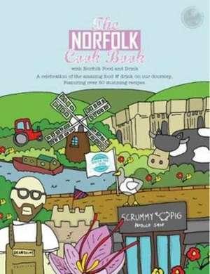 The Norfolk Cook Book de Kate Reeves-Brown