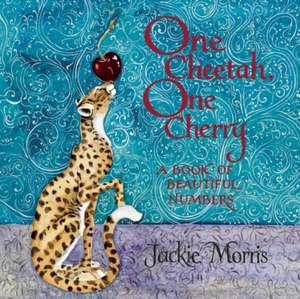 One Cheetah, One Cherry imagine