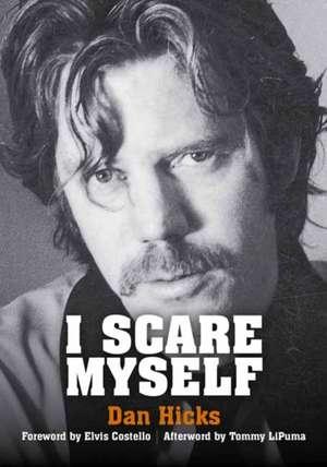 I Scare Myself