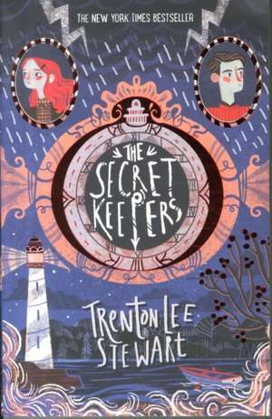 The Secret Keepers de Trenton Lee Stewart