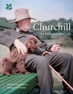 Churchill: An Extraordinary Life imagine