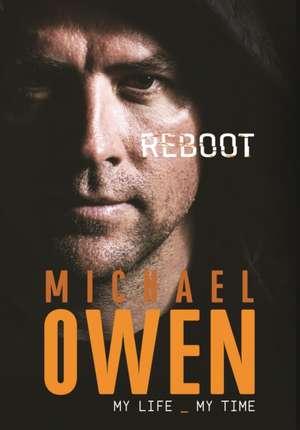 Owen, M: Reboot imagine