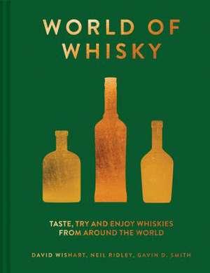 World of Whisky imagine