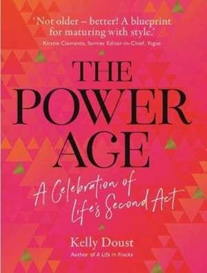Doust, K: A Power Age imagine