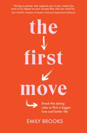 The First Move imagine