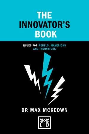 The Innovator's Book imagine
