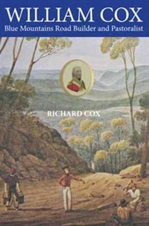 William Cox de Richard Cox