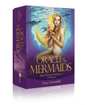 Oracle of the Mermaids de Lucy Cavendish