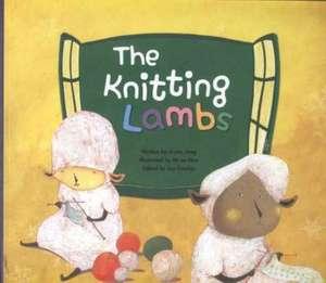 The Knitting Lambs