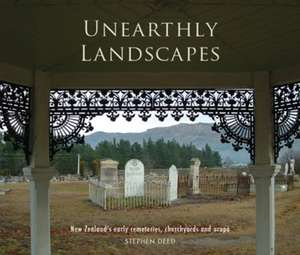 Unearthly Landscapes imagine