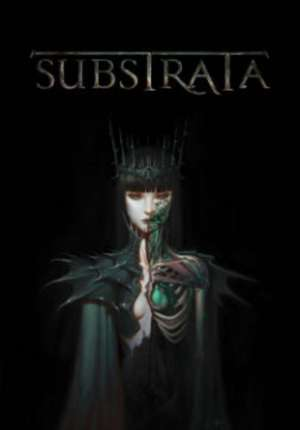 Substrata: Open World Dark Fantasy de Paul Richards