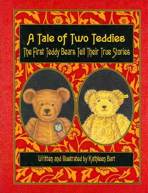 A Tale of Two Teddies imagine
