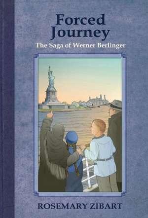 Forced Journey de Rosemary Zibart