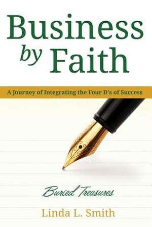 Business by Faith Vol. II