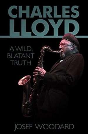 Charles Lloyd imagine