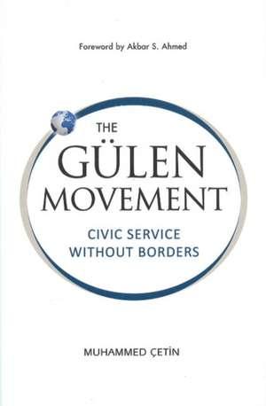 Gulen Movement imagine