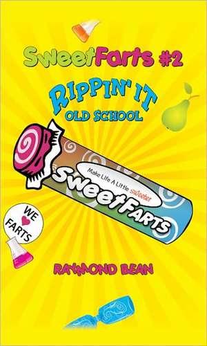 Rippin' It Old-School