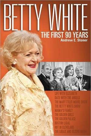 Betty White de Andrew E. Stoner