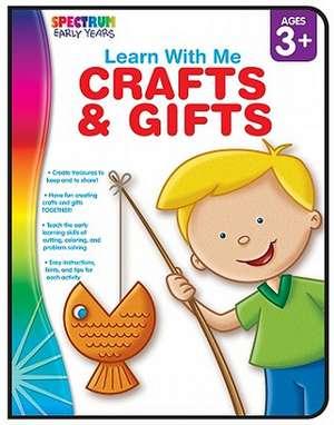 Crafts & Gifts, Grades Preschool - K