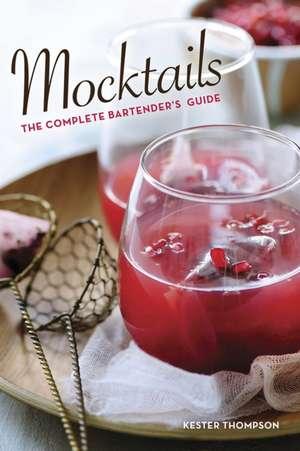 Mocktails imagine