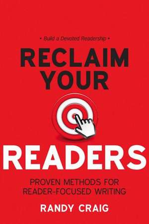 Reclaim Your Readers imagine