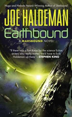 Earthbound de Joe Haldeman