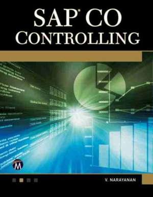SAP Co:  Controlling de V. Narayanan