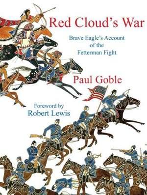 Red Clouds War